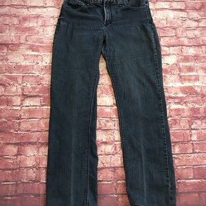 NYDJ Jeans - Not Your Daughter's Jeans. Dark wash. Size 16